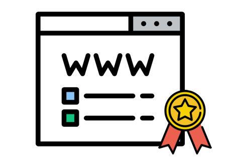 Proyecto web ganador