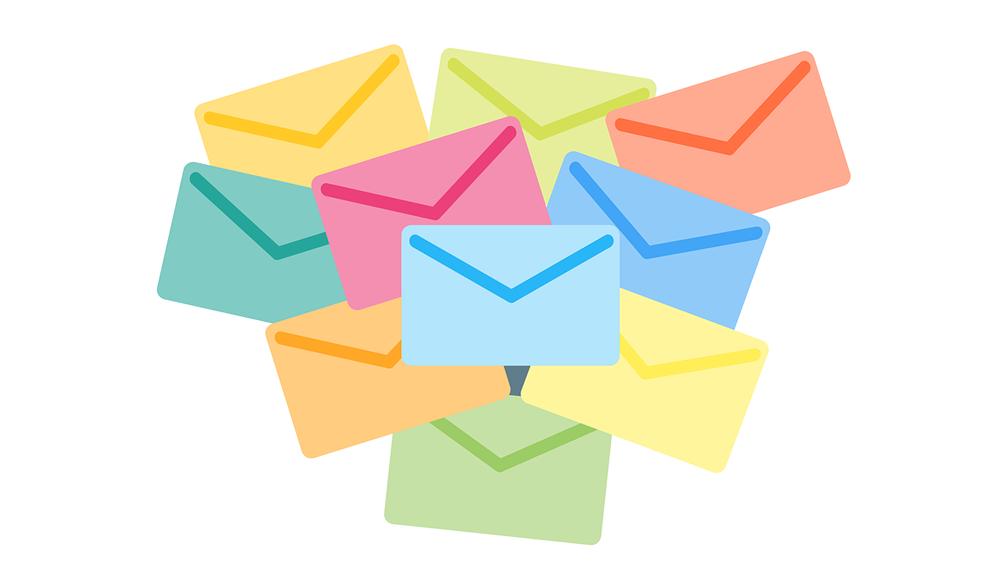 Email marketing. Envio de emails masivos