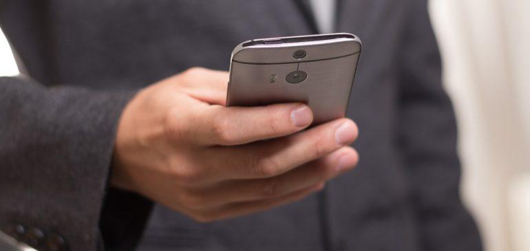 Marketing Móvil, el envío de SMS masivos como herramienta de marketing online