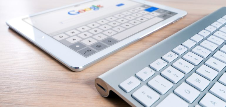 Usa el posicionamiento web natural para mejorar la visibilidad en Internet de la empresa o negocio
