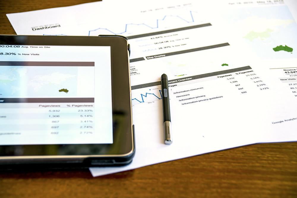 Marketing online Barcelona analiticas